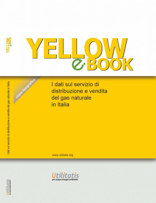 YELLOW BOOK 2015