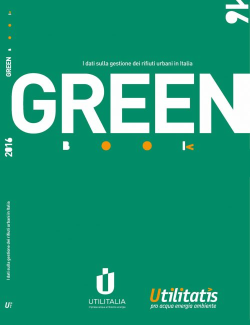 GREEN BOOK 2016