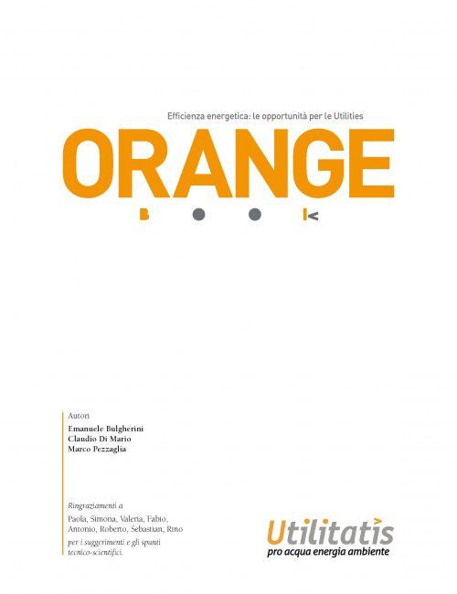 ORANGE BOOK 2015