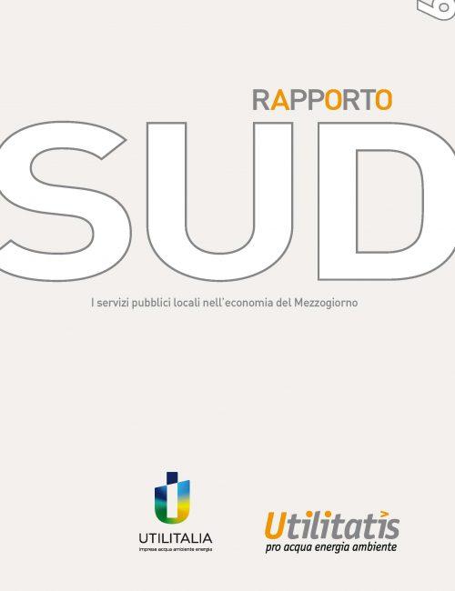 RAPPORTO SUD