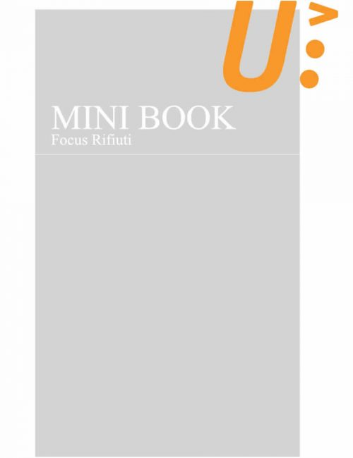 Mini Book FOCUS RIFIUTI