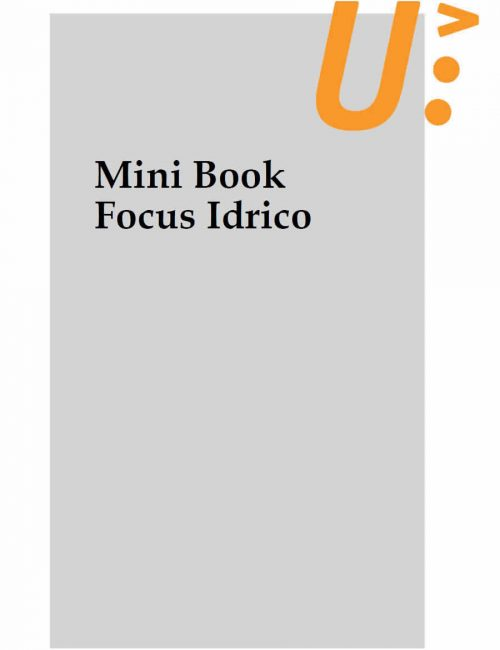 Mini Book FOCUS IDRICO