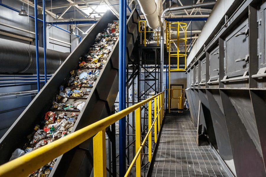 Regolamentazione dei rifiuti urbani in Europa: sfide imminenti