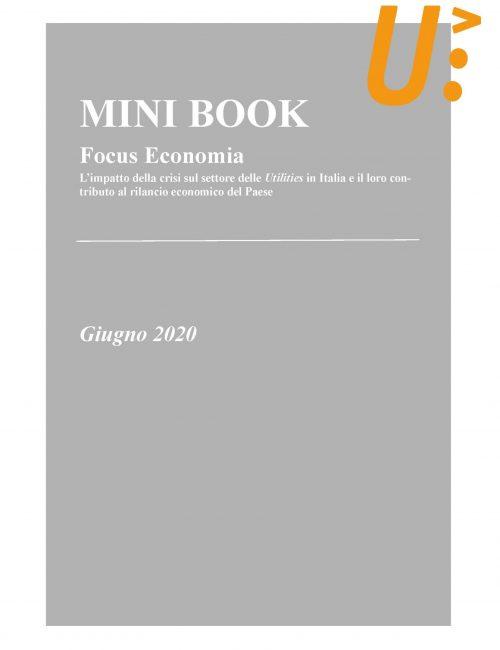 Mini Book FOCUS ECONOMIA Giungo 2020
