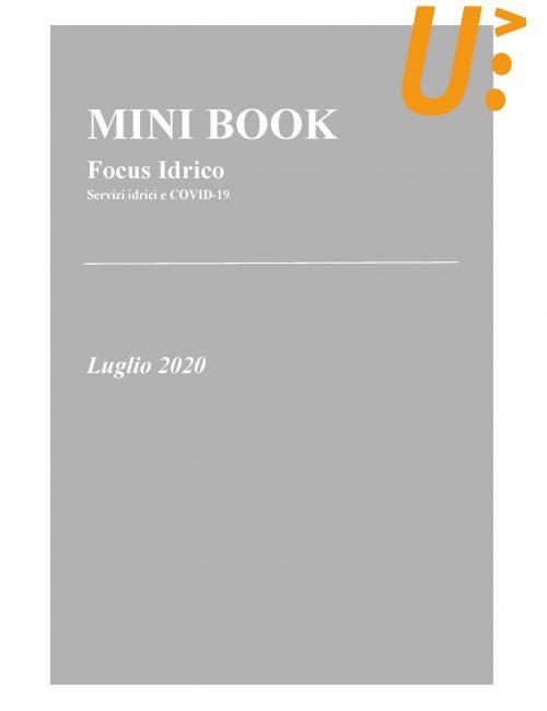 Mini Book FOCUS IDRICO Luglio 2020
