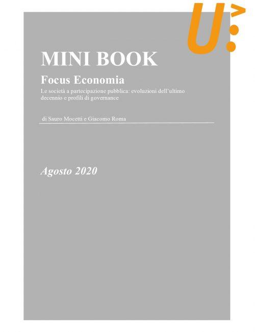 Mini Book FOCUS ECONOMIA Agosto 2020
