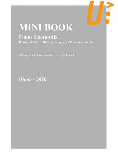 Mini Book FOCUS Economia Ottobre 2020